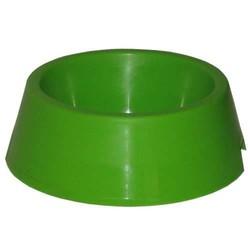Миска пластиковая Зооник №0 (200мл)