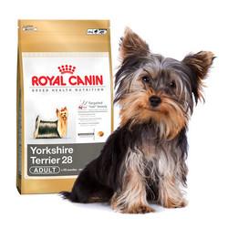 Royal Canin Yorkshire Terrier Adult 3кг - корм для собак породы Йоркширский терь