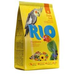 Рио 500гр - для средних попугаев