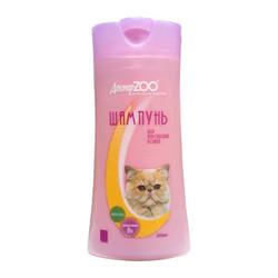 """Шампунь """"Доктор Зоо"""" для персидских кошек, 250мл"""