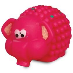 """Игрушка для собак из винила """"Слон-мяч"""", 8см (арт.FS-0020)"""
