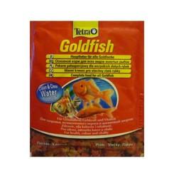 Tetra Goldfish корм для золотых рыбок, хлопья 12г