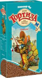 ТОРТИЛА-M корм для водных черепах, гранулы 90г