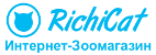 RichiCat Интернет-Зоомагазин г.Красноярск